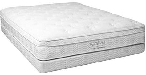 saatva mattress review saatva mattress reviews goodbed