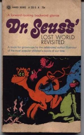 dr seuss lost world revisited