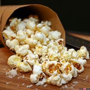 Popcorn Mit Honig : popcorn mit parmesan gew rzsalz testesser ~ Orissabook.com Haus und Dekorationen