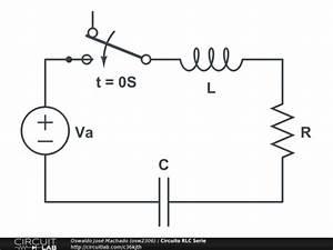 circuito rlc serie circuitlab With the rlc circuit pdf