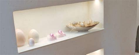 Wandnische Mit Beleuchtung by Individuelle Wandnischen Holz Handwerk