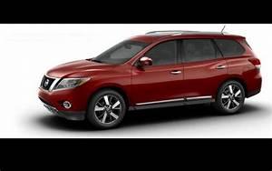 Nissan Pathfinder 2013 Service Repair Manual