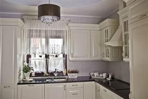 vorhänge küche küche vorhänge ideen möbelideen