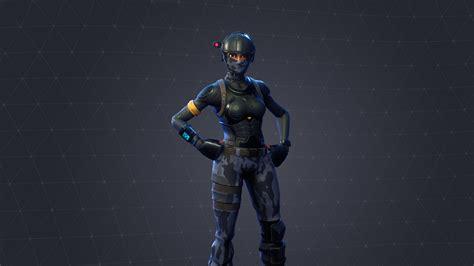 Elite Agent 4k 8k Hd Fortnite Battle Royale Wallpaper