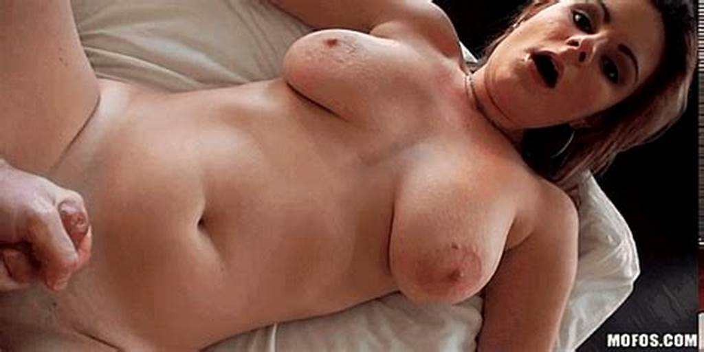 #Tits #And #Cum #On #Her #Stomach