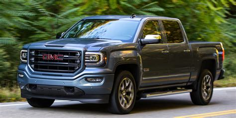 2018  Gmc  Sierra 1500  Vehicles On Display Chicago