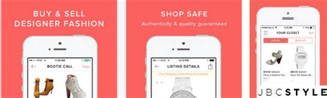 top 5 apps to trade and sell your wardrobe