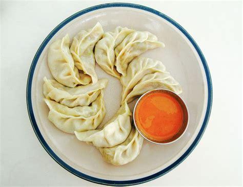 vegan momos  homage  nepals beloved dumpling