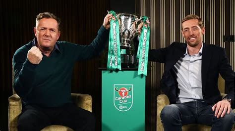When is the Carabao Cup semi-final draw? How to watch on ...