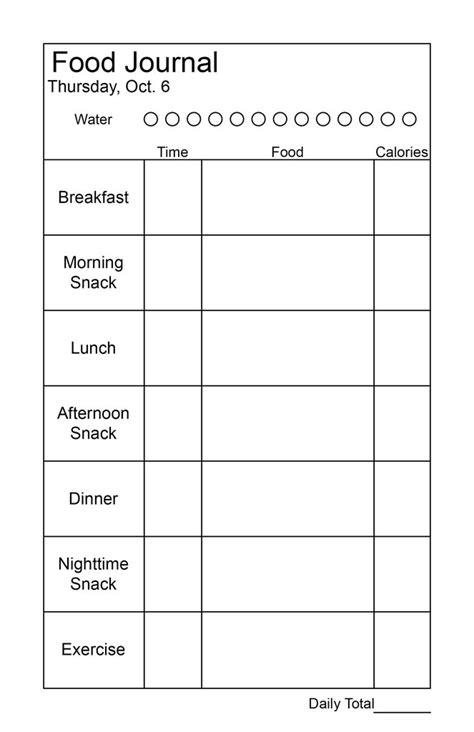 HD wallpapers printable food calorie chart