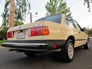 1984 Bmw 318i Coupe 5 Speed    34k Orig Miles   1 Owner