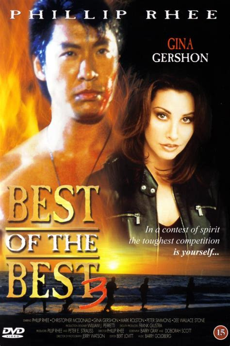The Best Cineplex Best Of The Best 3 No Turning Back