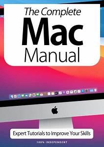 Bdm U0026 39 S Essential Guide Series The Mac Manual