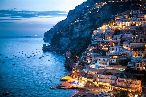 Travel Guide To The Amalfi Coast Artistic Odyssey