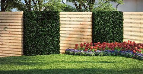 zaunelemente holz 180x180 zaun sichtschutz selber bauen zuk 252 nftige projekte sichtschutzzaun garten loungeecke