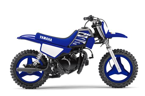 Yamaha Image by 2018 Yamaha Pw50 Review Total Motorcycle