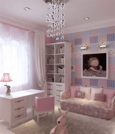 Best 25  Blue girls bedrooms ideas on Pinterest   Blue girls rooms, Colors for girls bedroom and