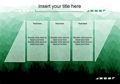 forest background powerpoint  forest background