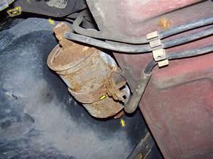 11 07 2006  Saab Ng900 Fuel Filter
