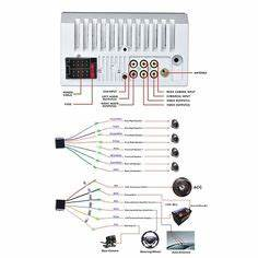 Wiring Diagram Car Radio
