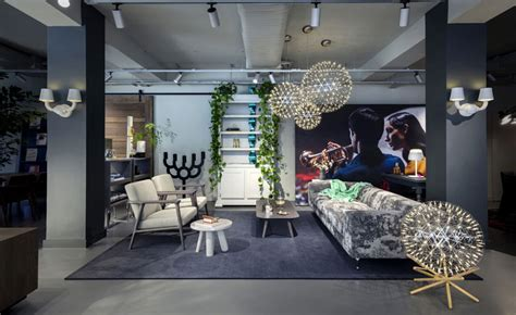 moooi showroom opens  london wallpaper
