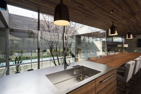 japanese style kitchen design japanese inspired kitchens focused on minimalism 4891