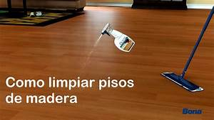 limpiador de pisos, como limpiar pisos de madera YouTube