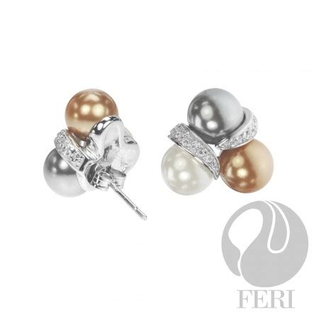 The latter may have a different word. Global Wealth Trade Corporation - FERI Designer Lines