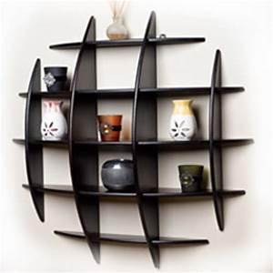 Saikiran house of Furniture, Wall Shelves Designs