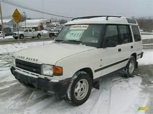 Land Rover Les Ulis : chawton white 1998 land rover discovery le exterior photo 45092505 ~ Gottalentnigeria.com Avis de Voitures