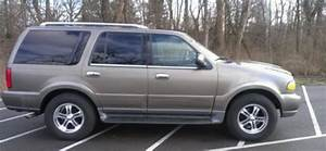 Purchase Used 2001 Lincoln Navigator Base Sport Utility 4