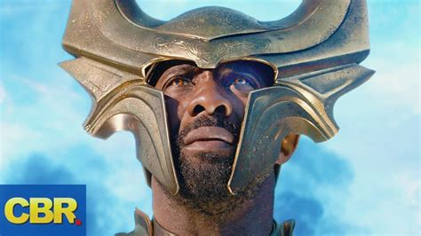 realized  heimdall  marvels avengers