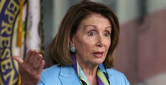 Pelosi to make history with second Speakership…