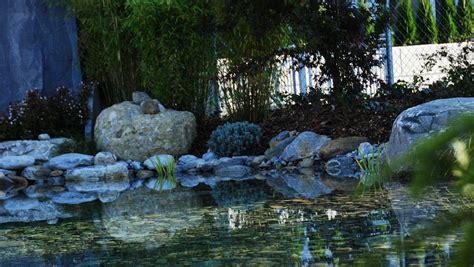 Mit Wasser by Gartengestaltung Mit Wasser Im Raum Marktheidenfeld