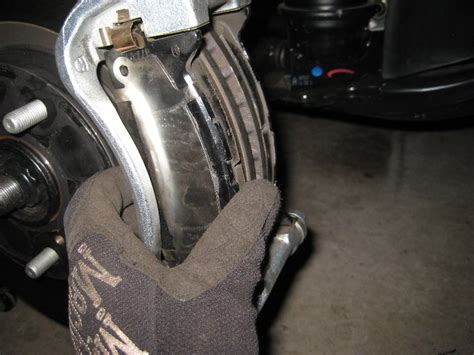 toyota camry front brake pads replacement guide