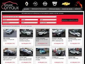 Site Achat Voiture Occasion : site de voitures d occasion ~ Gottalentnigeria.com Avis de Voitures