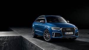 Nouveau Q3 Audi : nouvelle audi rs q3 performance sur startandstop ~ Medecine-chirurgie-esthetiques.com Avis de Voitures