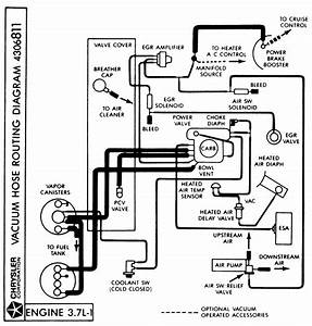 2000 Dodge Ram 2500 Vacuum Diagram  2000  Free Engine Image For User Manual Download