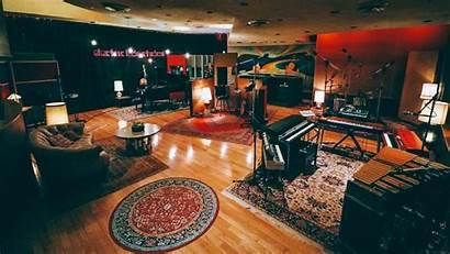 Studio Studios Electric Lady Recording Versatile History