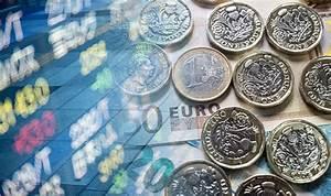 Pound euro exchange rate: Sterling struggles after ...