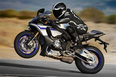 World's Top 10 Most Fastest Motorcycles 2019