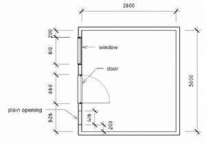 Wiring Diagram Single Room