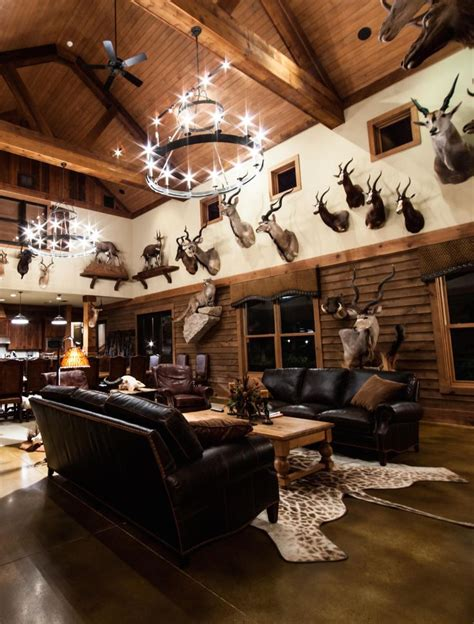 Hunting Rooms Ideas Man Cave Room On Hunters Quay Hotel