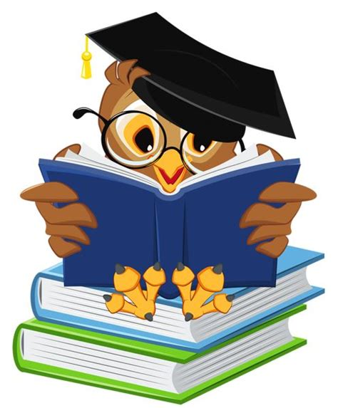 School Clipart Best School Owl Clipart 28290 Clipartion
