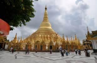 Rangoon Yangon Burma Myanmar