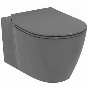 Porte Sans Bati Leroy Merlin : pack wc suspendu b ti sol ideal standard idealsmart ~ Dailycaller-alerts.com Idées de Décoration