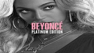 Beyoncé anuncia 7/11 1er single de BEYONCE PLATINUM ...
