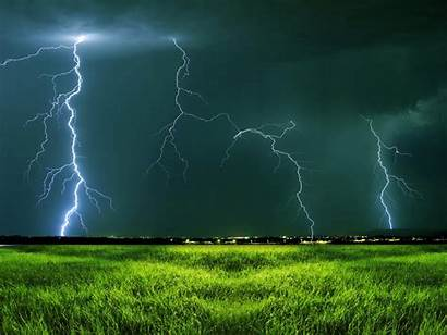 Lightning Thunder Wallpapers Cool Storms Natural Longwallpapers