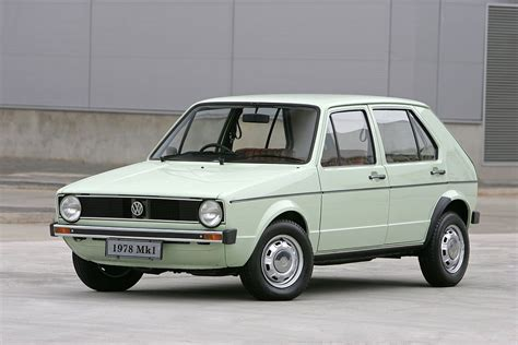 vw rabbit cool they still make that vw golf mk1 ends production after 25