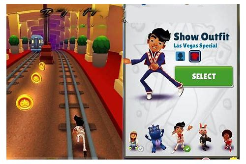 game subway surf apk download